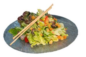 Speisekarte Forstwirt Grasbrunn Salat